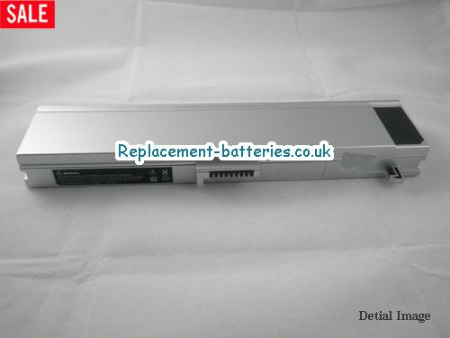 image 5 for  HP Compaq M62044L W62144L HSTNN-A10C B1000 B3800 Presario B3800 Series Battery In United Kingdom And Ireland laptop battery