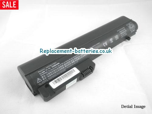 image 5 for  404887-622 laptop battery