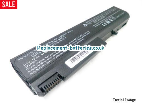 image 1 for  HSTNN-W42L-B laptop battery