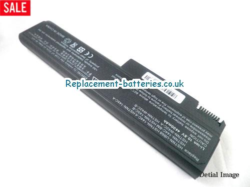 image 3 for  HSTNN-W42L-B laptop battery