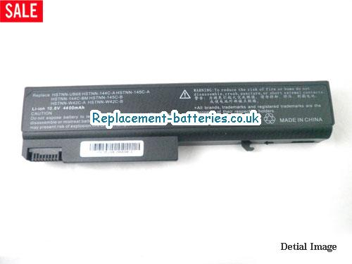 image 5 for  HSTNN-W42L-B laptop battery