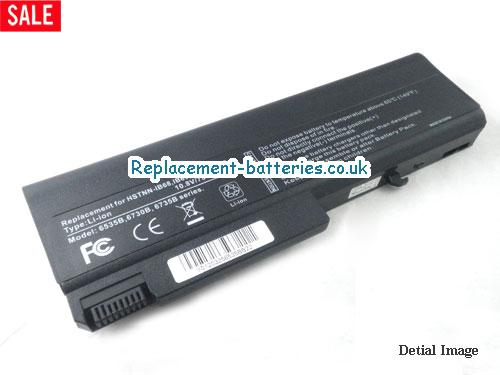 image 1 for  HSTNN-I44C-A laptop battery