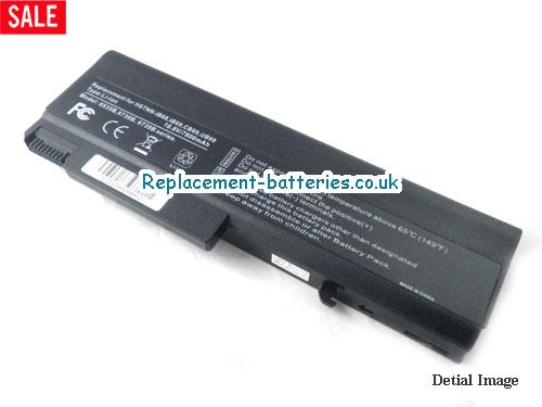 image 2 for  532497-221 laptop battery
