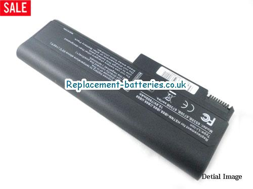image 3 for  HSTNN-I44C-A laptop battery