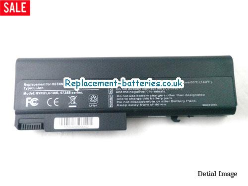 image 5 for  532497-221 laptop battery