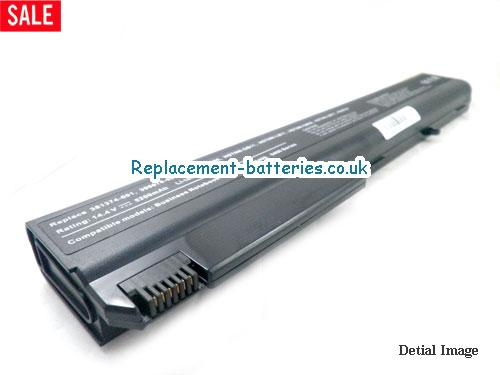image 1 for  HSTNN-I04C laptop battery