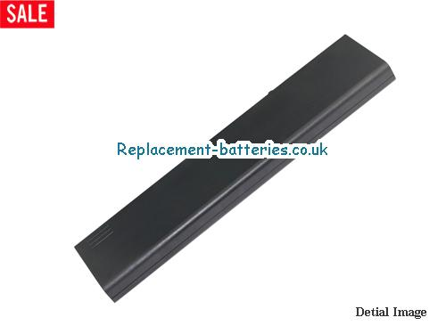 image 3 for  BUSINESS NOTEBOOK NX8200 laptop battery