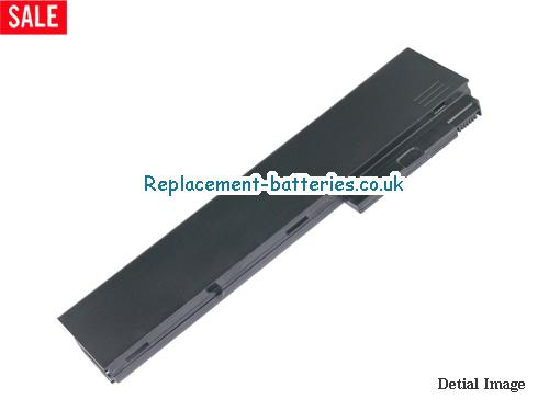 image 4 for  BUSINESS NOTEBOOK NX8200 laptop battery