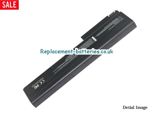 image 5 for  BUSINESS NOTEBOOK NX8200 laptop battery