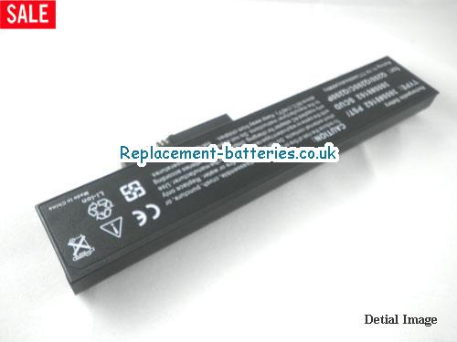 image 2 for  PST 3800#8162 laptop battery