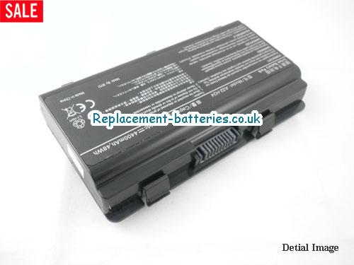 image 2 for  ELEGANCE A300-T6 laptop battery