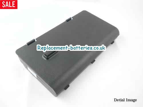image 3 for  ELEGANCE A450-T6600 laptop battery
