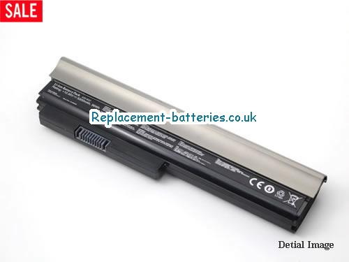 image 2 for  K360-I3D1 laptop battery
