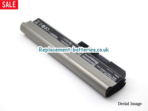 image 3 for  K360-I3D1 laptop battery