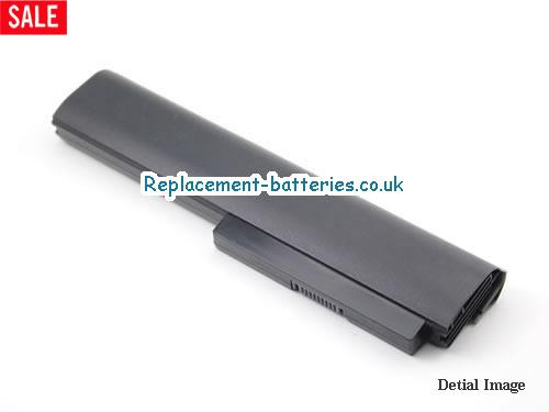 image 4 for  K360-I3D1 laptop battery