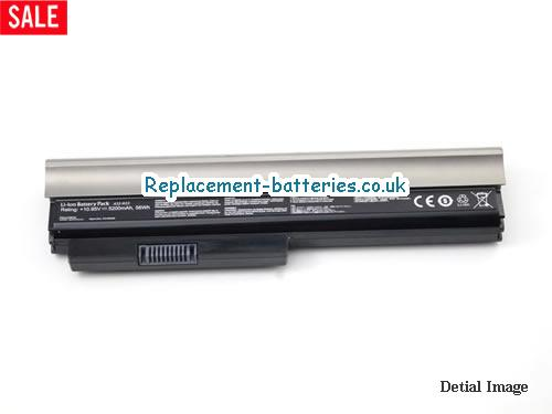 image 5 for  K360-I3D1 laptop battery