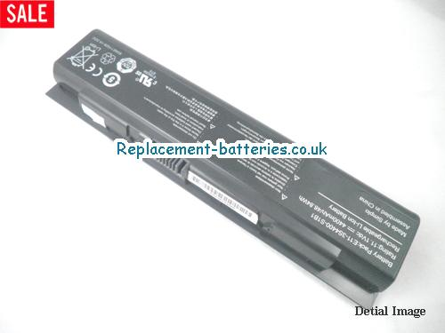 image 1 for  E11-3S4400-S1B1 laptop battery