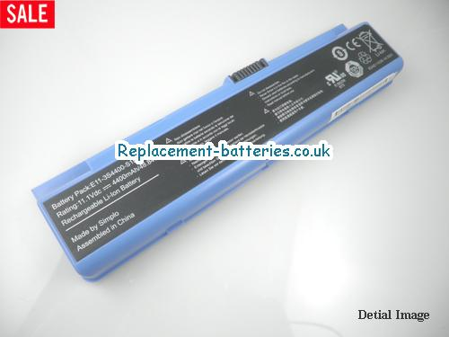 image 5 for  E11-3S4400-S1B1 laptop battery
