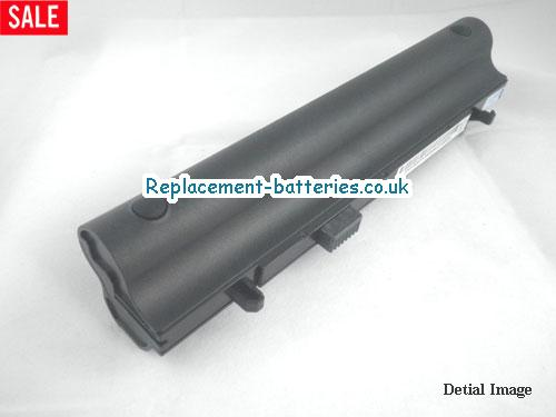 image 2 for  MILANO NETBOOK laptop battery