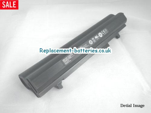image 5 for  MILANO NETBOOK laptop battery