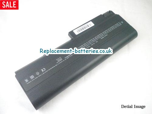 image 3 for  BUSINESS NOTEBOOK NX6320/CT laptop battery