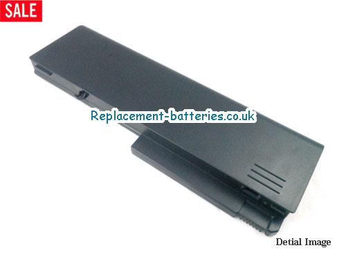 image 4 for  BUSINESS NOTEBOOK NX6320/CT laptop battery