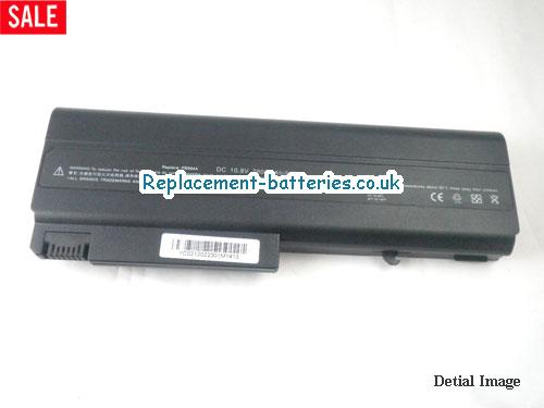 image 5 for  BUSINESS NOTEBOOK NC6200 laptop battery