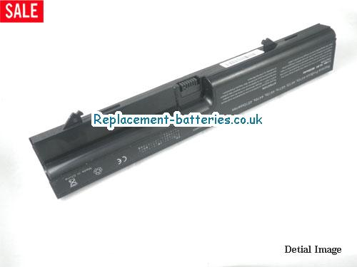 image 2 for  PROBOOK 4406S laptop battery