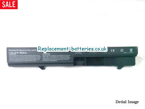 image 5 for  PROBOOK 4406S laptop battery