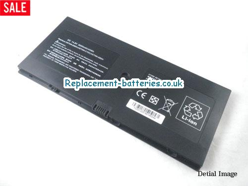 image 2 for  538698-961 laptop battery