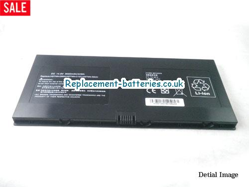 image 5 for  594637-241 laptop battery