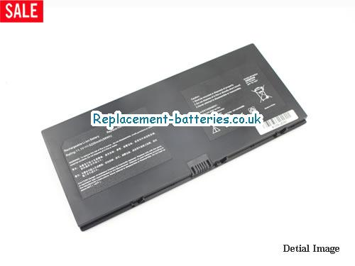 image 1 for  594637-241 laptop battery