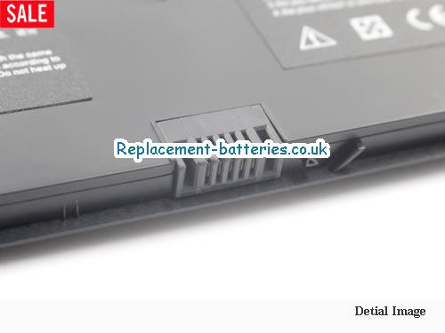 image 4 for  594637-241 laptop battery
