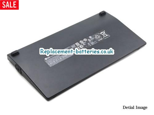 image 1 for  HSTNN-DB2O laptop battery