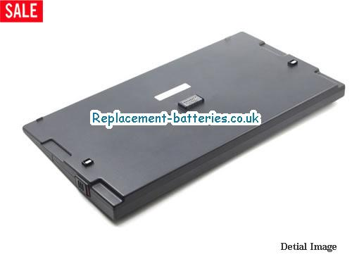image 2 for  HSTNN-DB2O laptop battery