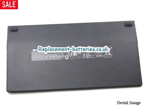 image 4 for  HSTNN-DB2O laptop battery