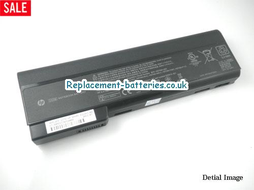 image 1 for  HSTNN-E04C laptop battery