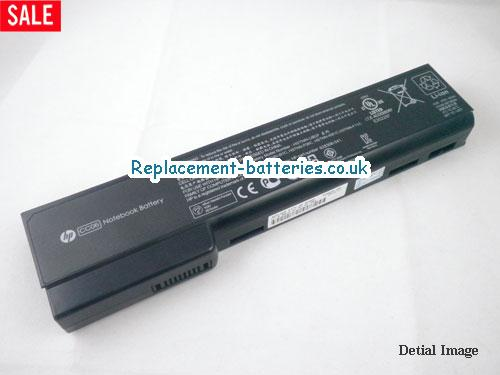 image 2 for  ELITEBOOK 8460P SERIES laptop battery