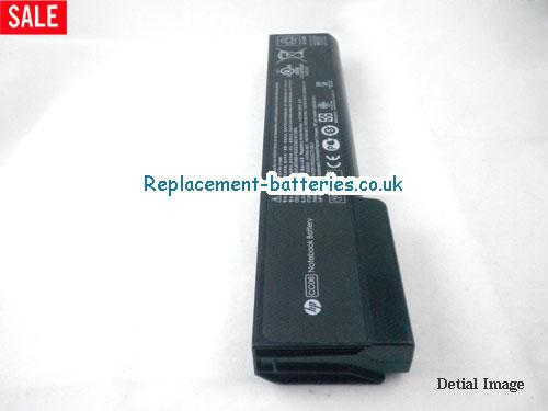 image 3 for  ELITEBOOK 8460P SERIES laptop battery