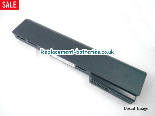 image 4 for  ELITEBOOK 8460P SERIES laptop battery