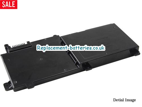 image 4 for  Genuine Hp CI03XL 801554-001 Battery 48wh 11.4v In United Kingdom And Ireland laptop battery