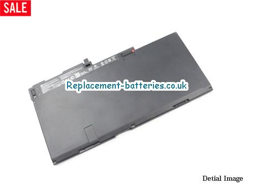 image 2 for  ZBOOK 14 (F4P19PA) laptop battery