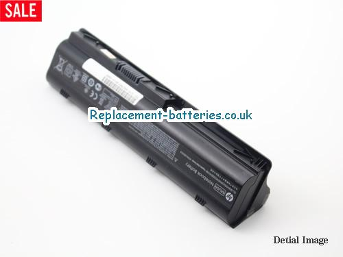 image 2 for  586006-321 laptop battery