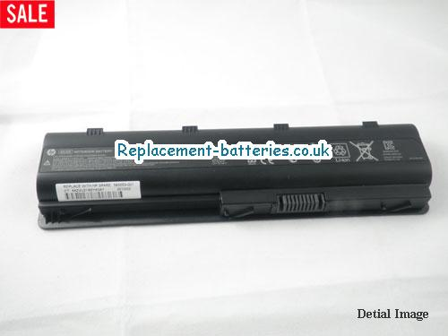 image 5 for  PRESARIO CQ42-176TU laptop battery