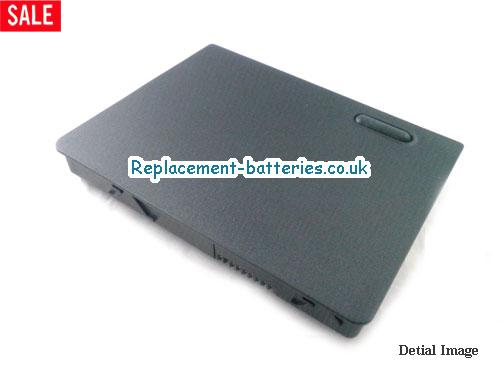 image 4 for  PRESARIO X1301US laptop battery