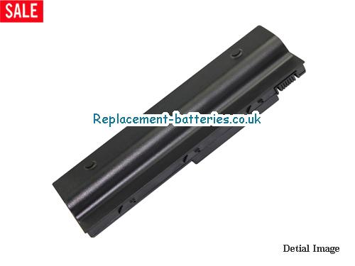 image 2 for  PAVILION DV1010AP-PH476PA laptop battery