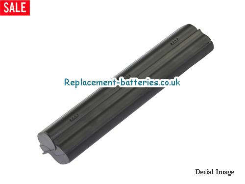 image 4 for  PAVILION DV1010AP-PH476PA laptop battery