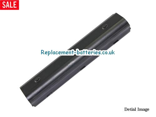 image 5 for  PAVILION DV1010AP-PH476PA laptop battery
