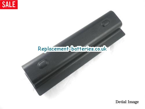 image 4 for  PAVILION DV2705TX laptop battery