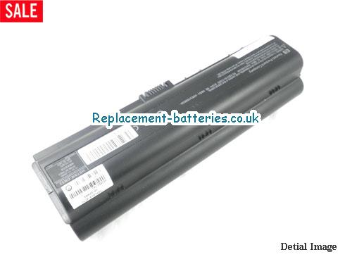 image 5 for  PAVILION DV2705TX laptop battery